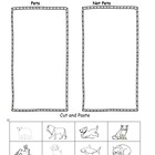ASSESSMENT ACTIVITIES PACK FOR PRE-K